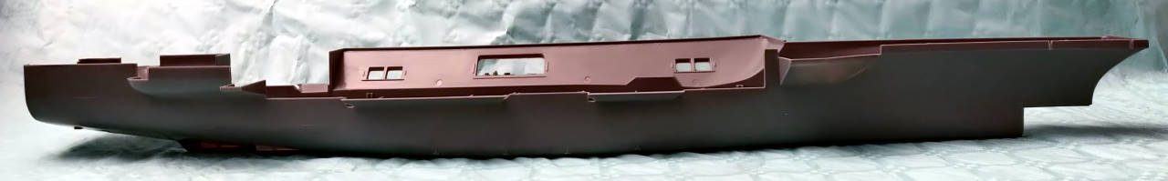 USS Enterprise (CVN-65) 1/400 PLATINUM Edition Cvan-621