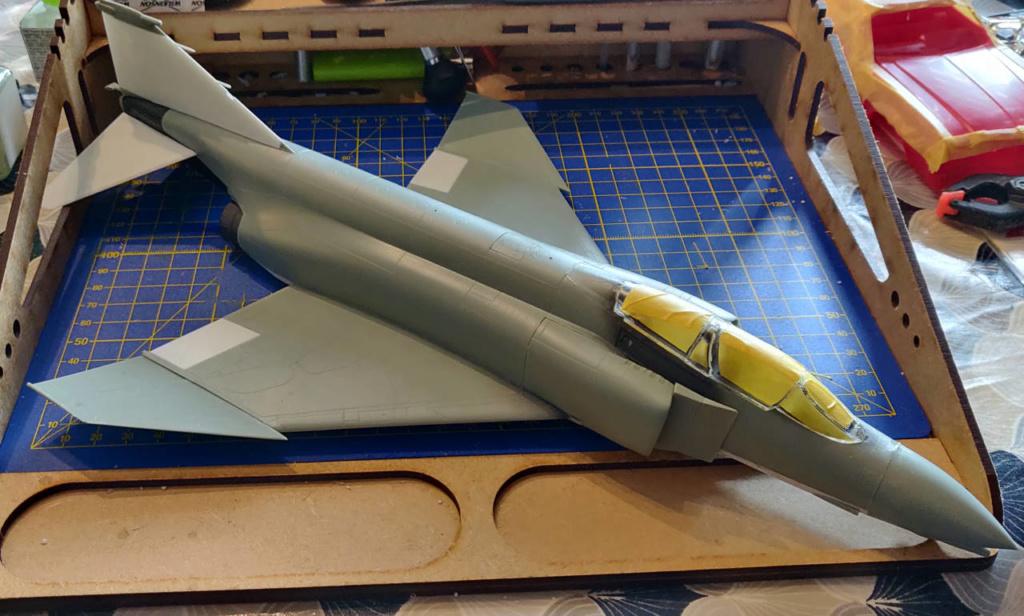 """[Montage] F4-B """"VF-111 Sundowners"""" F4b_1110"""