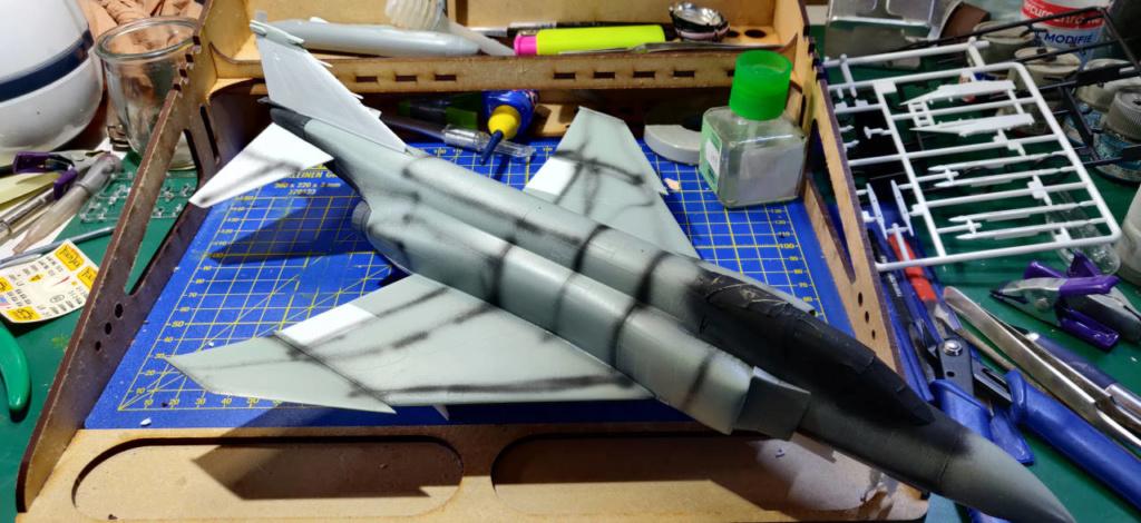 """[Montage] F4-B """"VF-111 Sundowners"""" F4b_1310"""