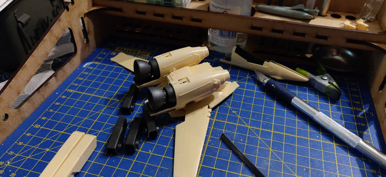 VT-1 Super Ostrich [1/72] Hasegawa Img_2025