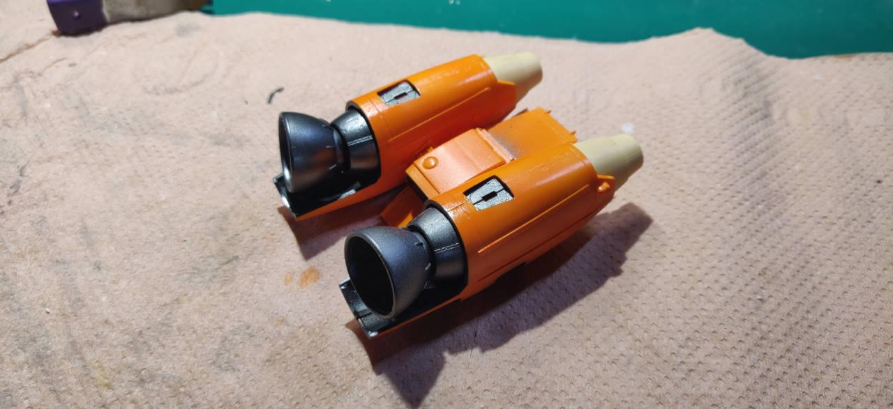 VT-1 Super Ostrich [1/72] Hasegawa Img_2043