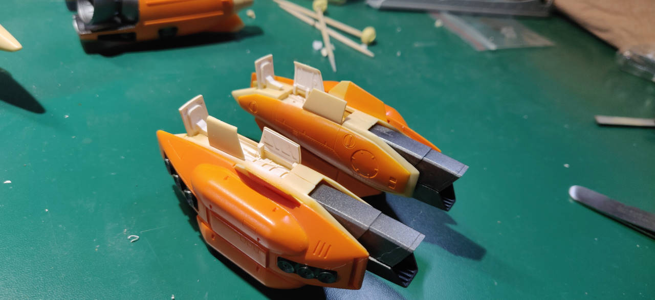 VT-1 Super Ostrich [1/72] Hasegawa Img_2047