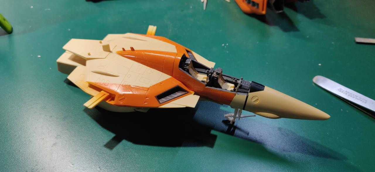 VT-1 Super Ostrich [1/72] Hasegawa Img_2049