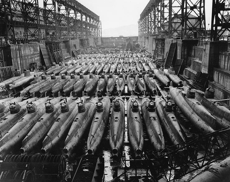 [Montage] Port/arsenal de Kure WWII - 1/700 - Page 2 Kure_m10