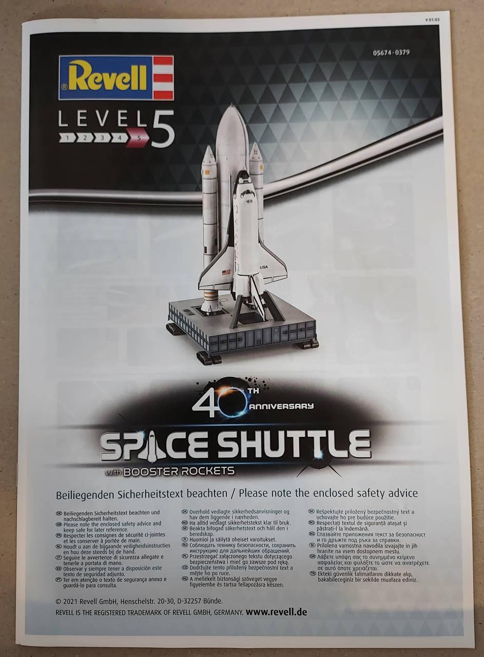 Space Shuttle 40th Anniversary Shuttl15