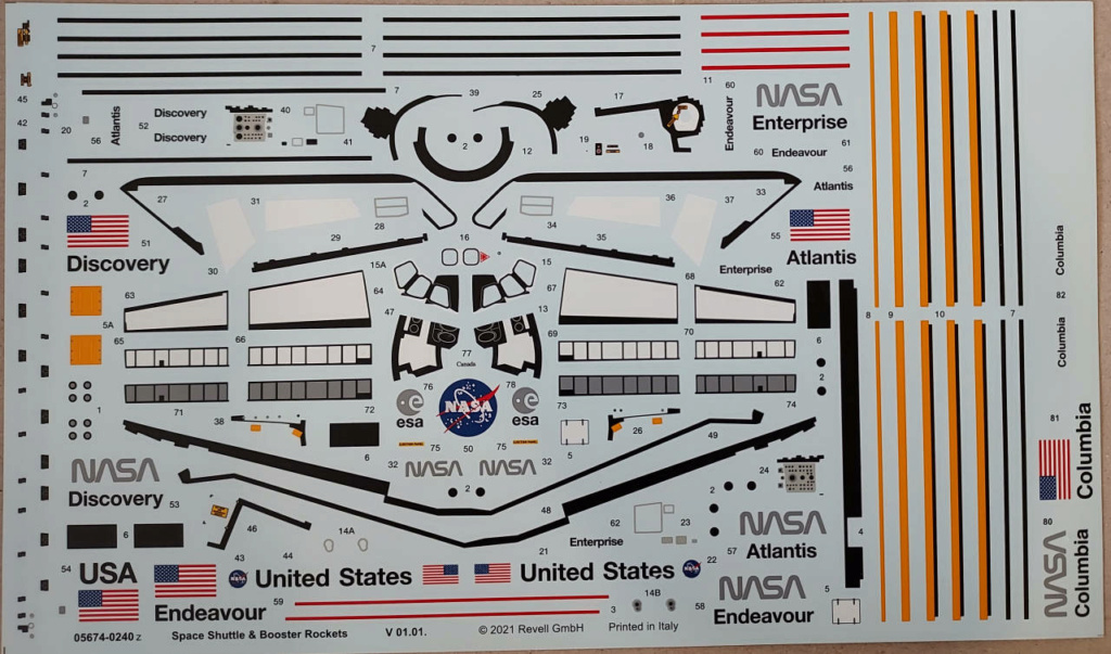 Space Shuttle 40th Anniversary Shuttl16