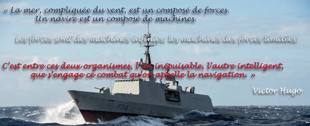 Destroyers classe Hunt type 2 et 3 Sign210
