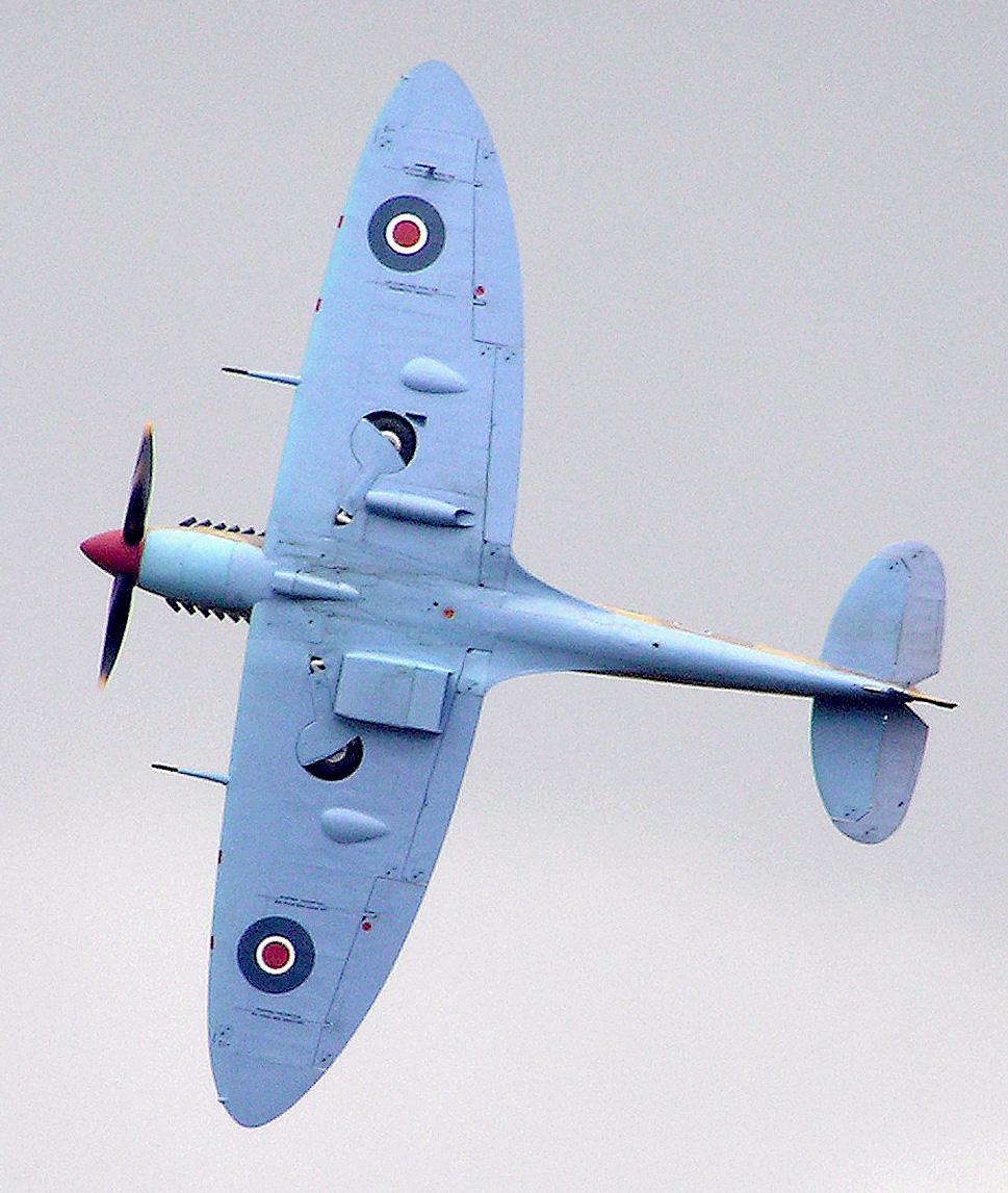 Spitfire MK.IXc 1/32 TECHNIK Spitfi10