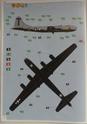 B-29 Superfortress 1/48 Platinum Edition B29_1710