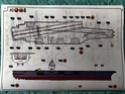 USS Enterprise (CVN-65) 1/400 PLATINUM Edition Cvan-619