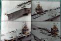 USS Enterprise (CVN-65) 1/400 PLATINUM Edition Cvan-678