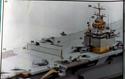 USS Enterprise (CVN-65) 1/400 PLATINUM Edition Cvan-681