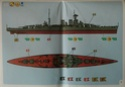 HMS HOOD 1/720 Revell Hood_215