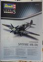 Spitfire MK.IXc 1/32 TECHNIK Spitfi13