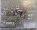 TIRPITZ 1/350 Platinum Edition   Tirppe25