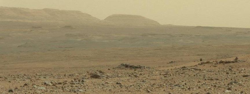 [Curiosity/MSL] L'exploration du Cratère Gale (2/3) - Page 6 Image910