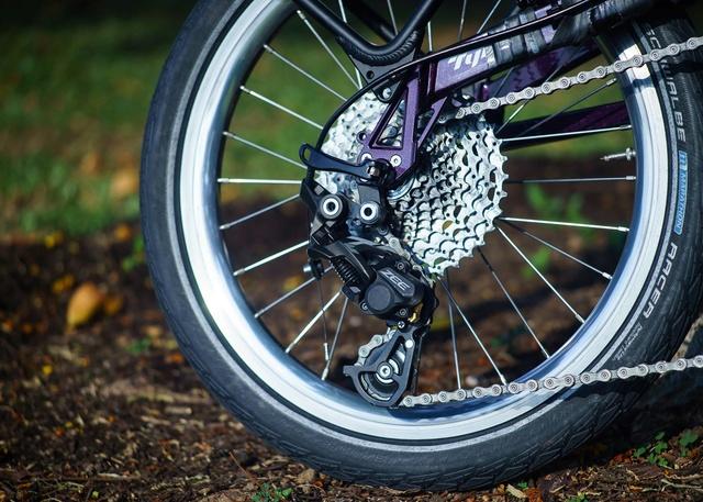 Super vélos pliables - Page 5 14589510