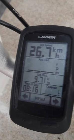 Plus de 100 km par semaine ? Gps10