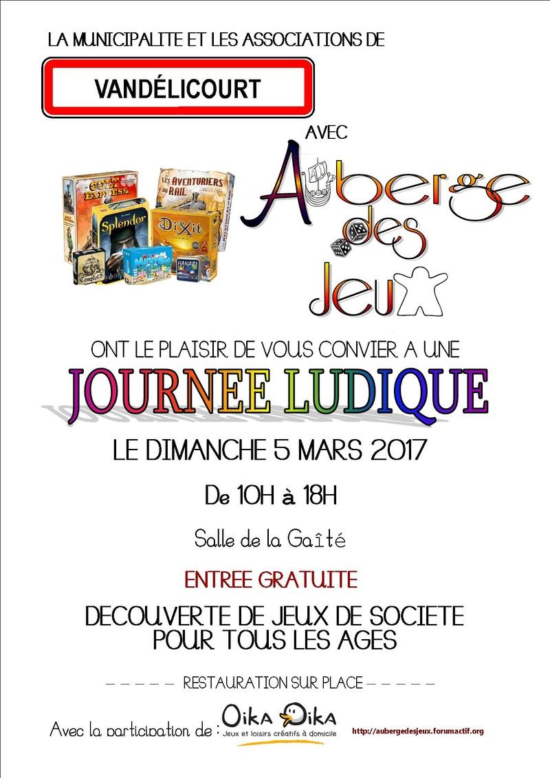 Dimanche 5 mars : Journée ludique à Vandélicourt Affich15