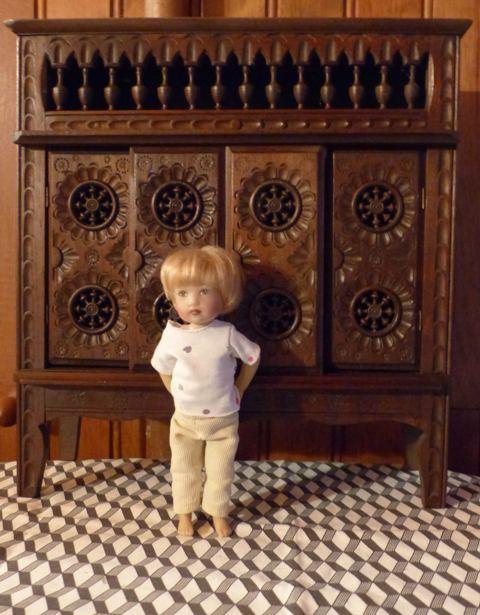 """Ma tendre """"Piper"""", attendue, pendant si longtemps ! Un petit frère... et sa jumelle ! - Page 7 P1000410"""