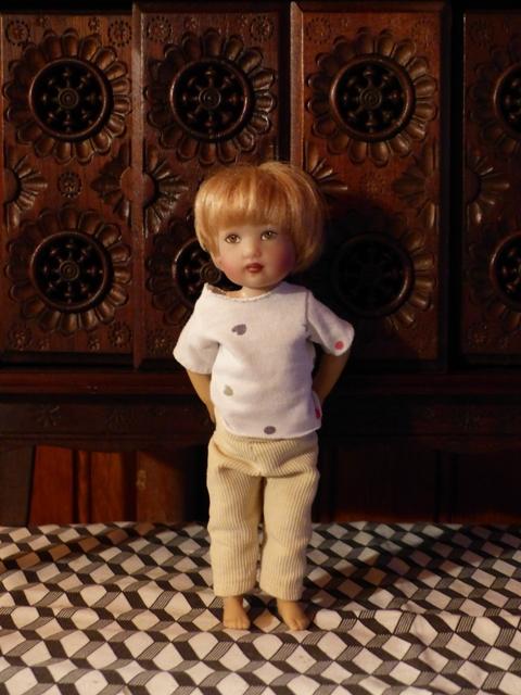 """Ma tendre """"Piper"""", attendue, pendant si longtemps ! Un petit frère... et sa jumelle ! - Page 7 P1000411"""