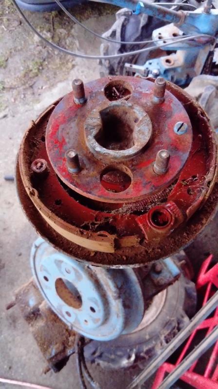 remorque - Remorque Motrice Staub PP2X Dsc_1511