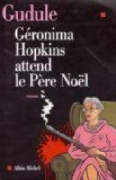 [Gudule] Géronima Hopkins attend le père Noël  15894410