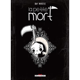 La petite mort - Tome 1 [Mourier, Davy] La_pet10