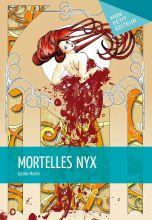 [Martin, Coralie] Mortelles nyx Mortel10