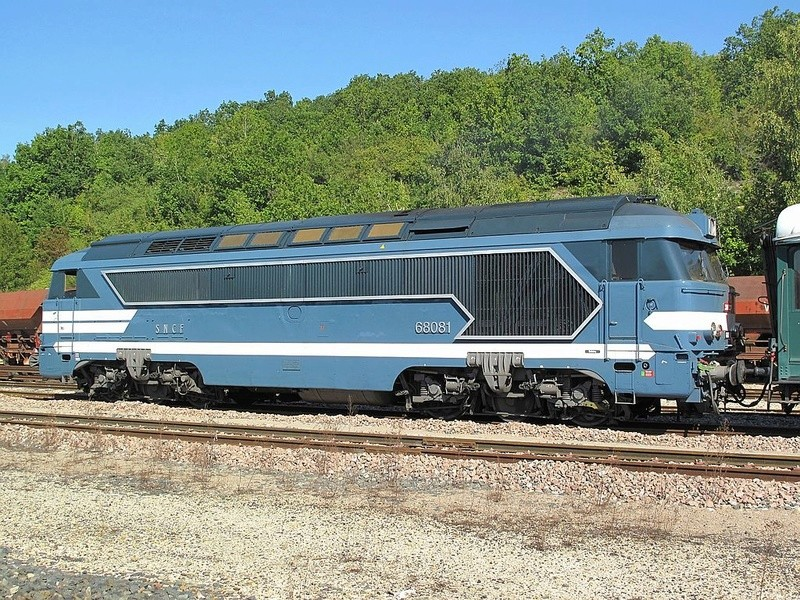 Locomotives Diesel 1024px12