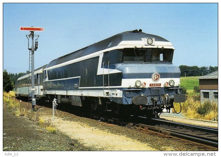 Locomotives Diesel 252_0010