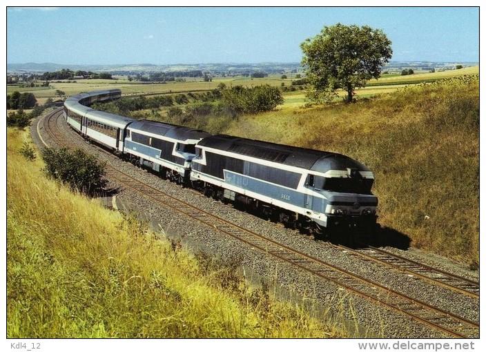Locomotives Diesel 392_0010
