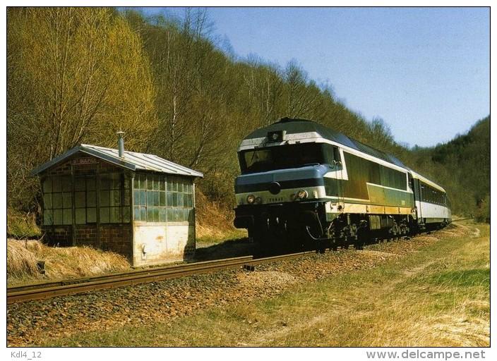 Locomotives Diesel 465_0010
