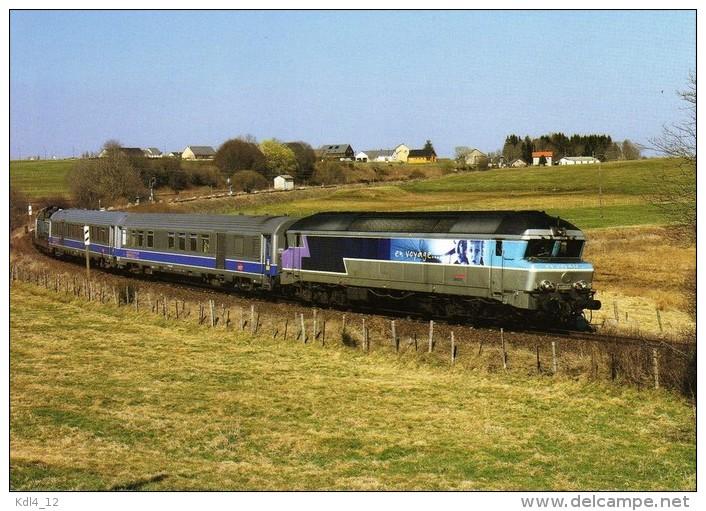 Locomotives Diesel 679_0010