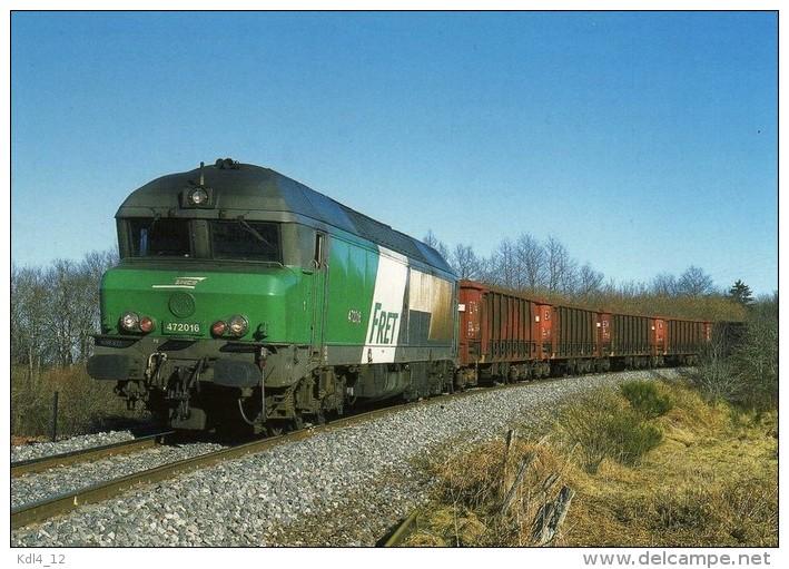 Locomotives Diesel 909_0010