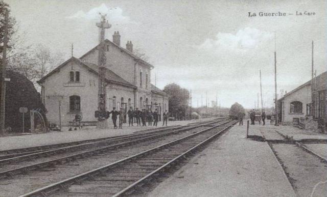 Région Centre-Val de Loire Gare4411
