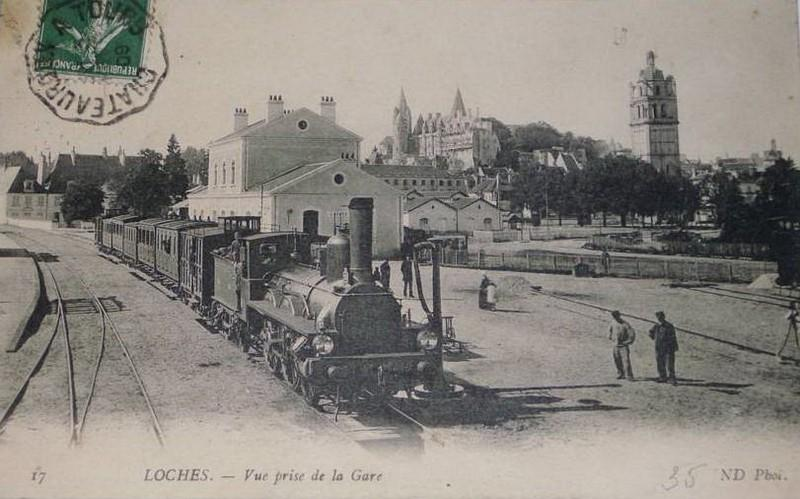Région Centre-Val de Loire Gare5310