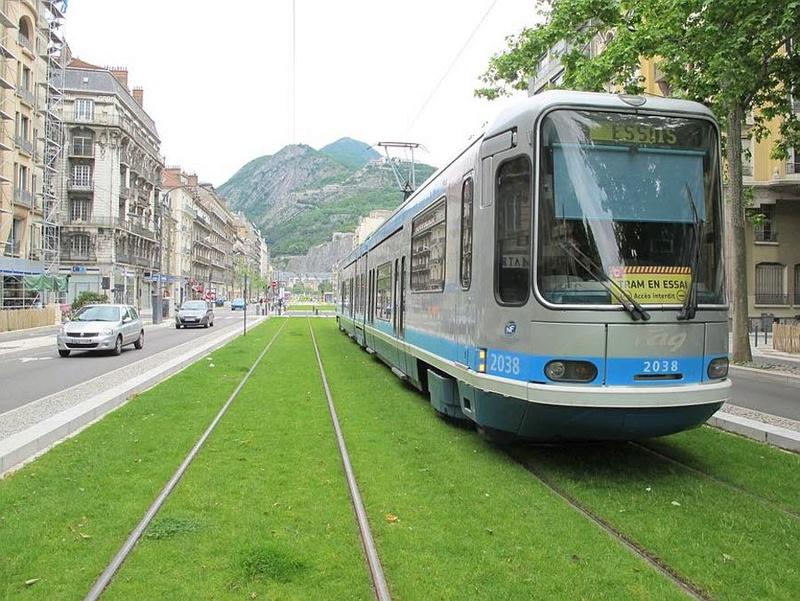 [Grenoble] Réseau TAG Photo-12