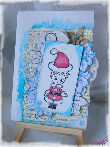 """animation """" pas à pas """" avec la princesse Aby   pour le 2 décembre  Dsc06012"""
