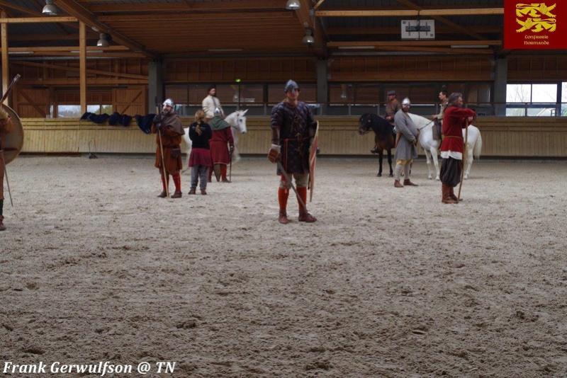 Deauville Mars 2016 Pole international du cheval 11255310
