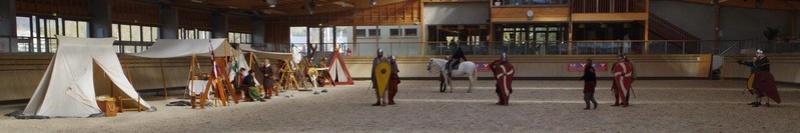 Deauville Mars 2016 Pole international du cheval 12322710