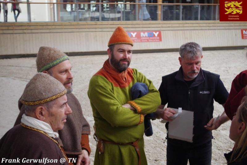 Deauville Mars 2016 Pole international du cheval 12322711