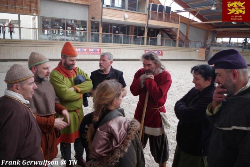 Deauville Mars 2016 Pole international du cheval 12322712