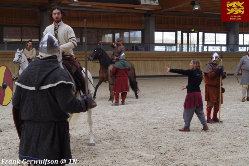 Deauville Mars 2016 Pole international du cheval 12377710