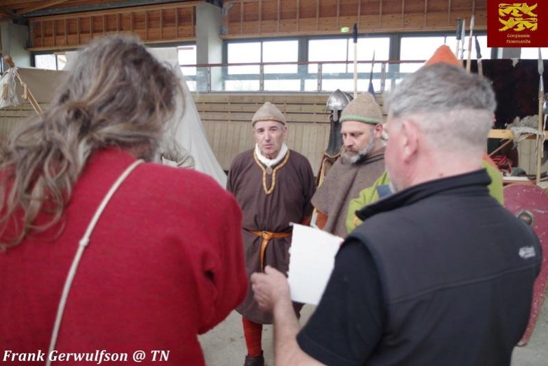 Deauville Mars 2016 Pole international du cheval 12377810