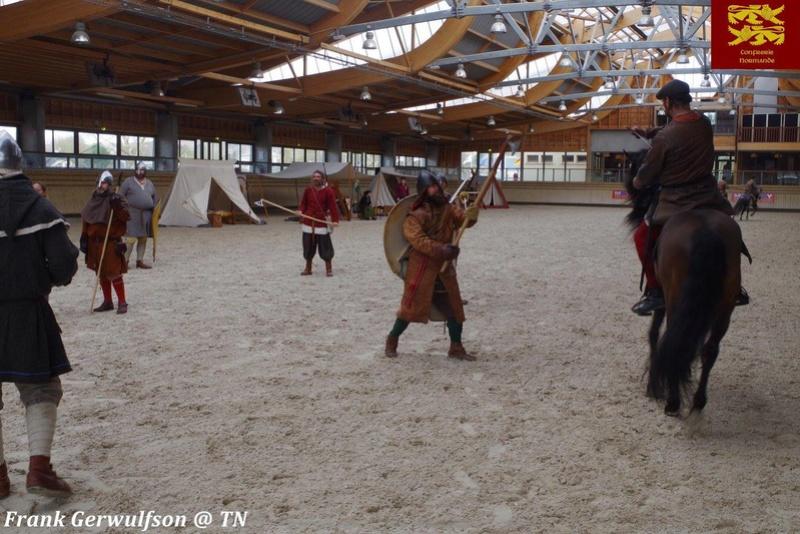 Deauville Mars 2016 Pole international du cheval 12593511