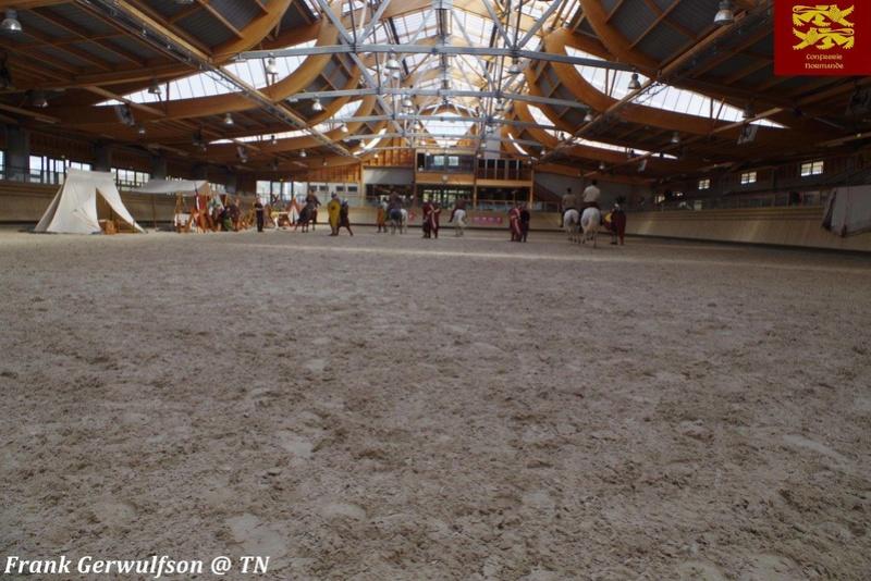 Deauville Mars 2016 Pole international du cheval 12792210