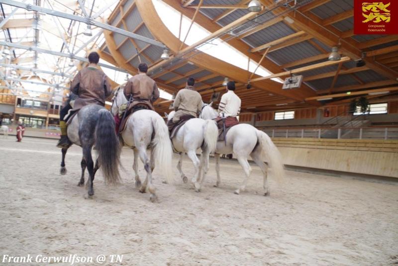 Deauville Mars 2016 Pole international du cheval 12885710
