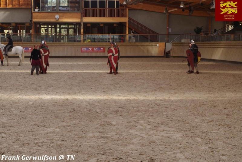 Deauville Mars 2016 Pole international du cheval 12885914