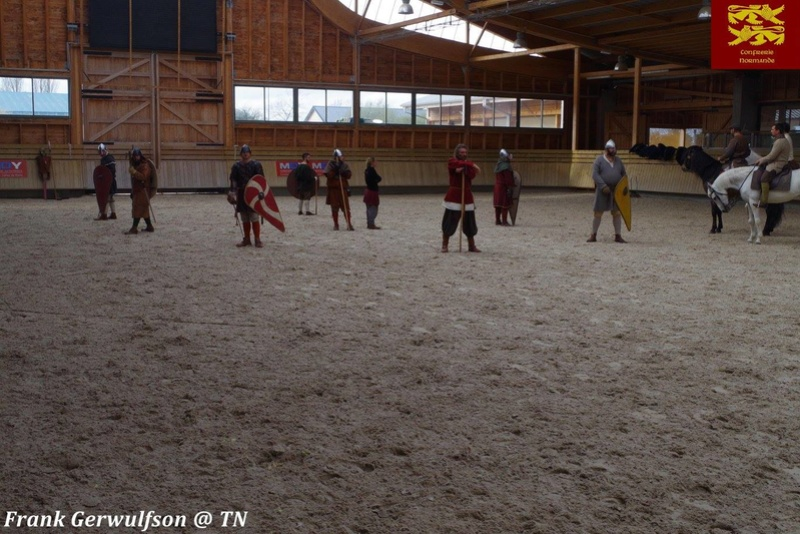 Deauville Mars 2016 Pole international du cheval 12888516